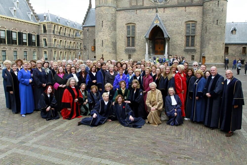 babsendag Den Haag 2016